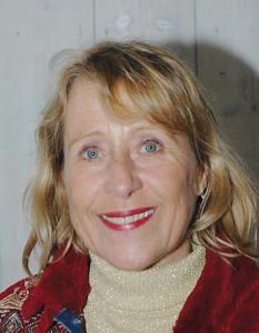 2. Sabine Albrecht, 61