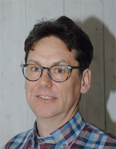 14. Dr. Uli Friesinger, 51