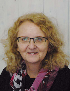 7. Elke Stähle, 59
