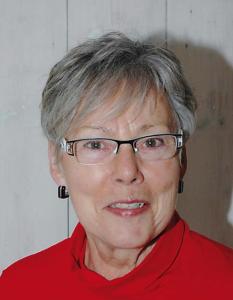 21. Jutta Stotz, 67