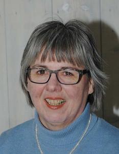 1. Ursula Walter, 60